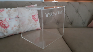 Wishing well weddings parties & more Stafford Heights Brisbane North West Preview