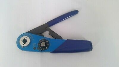 Daniels Manufacturing Afm8 M225202-01 Crimping Tool Dmc Aviation