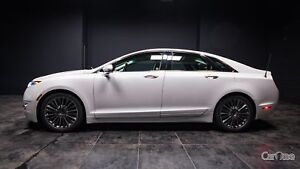 2013 Lincoln MKZ MOON ROOF! HEATED FRONT AND REAR SEATS! NAV!...