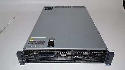 Dell Poweredge R815 Virtualization Machine 2.5ghz 64 Cores 128gb 3x 300gb H700