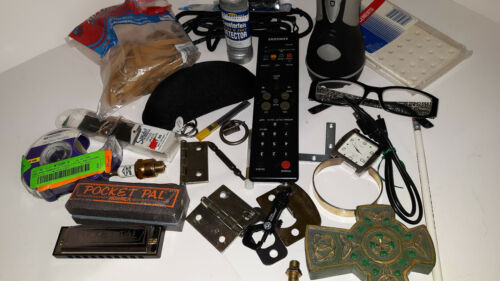 Junk Drawer Resale Lot