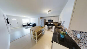 New Furnished 4 Bedroom Apartment- 4 Months Leases Available