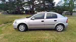 ***Must sell 2001 Astra *** Lymington Huon Valley Preview