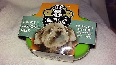 Multipet Genie Dog Grooming Brush
