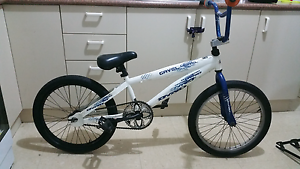 "20""BMX DYNO GAVEL Airds Campbelltown Area Preview"