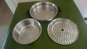 Rena Ware Saucepans Waterford South Perth Area Preview
