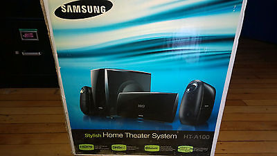 Sumsung Home Theater HT-A100