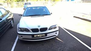 2002 BMW 318i SPORTS,AUTO,2 MTHS REGO,GUD COND,FUL PWR OPT,$3, Mount Druitt Blacktown Area Preview