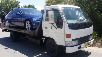 Towing and Mechanical Repairs