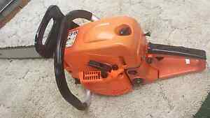 Chainsaw for PARTS Leumeah Campbelltown Area Preview