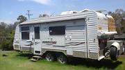 "Caravan  "" Traveller "" Plainland Lockyer Valley Preview"