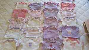 Baby girl summer bundle 0000-00 $55. Huntingdale Gosnells Area Preview