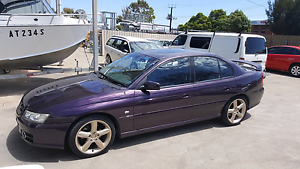 Holden commodore vz lumina clean and tidy drives well Newton Campbelltown Area Preview