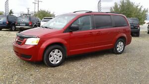 * 2009 DODGE GRAND CARAVAN * FULLY INSPECTED * WARRANTY INCLUDED