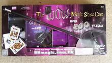 The WOW Magic Showcase - Instructions and dvds Kardinya Melville Area Preview