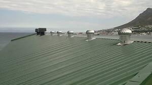 Whirly Bird Roof Ventilator 350mm Salisbury Salisbury Area Preview