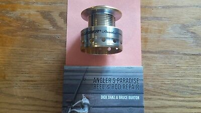 Reel Parts & Repair - Fishing Reel For Parts Or Repair