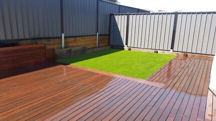 First Choice Landscaping;artificial turf/grass decking/concreting Wollert Whittlesea Area Preview