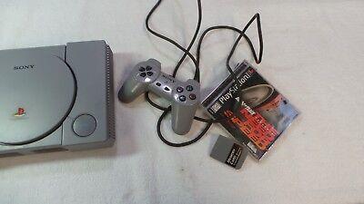 Original SONY Playstation 1 Console System