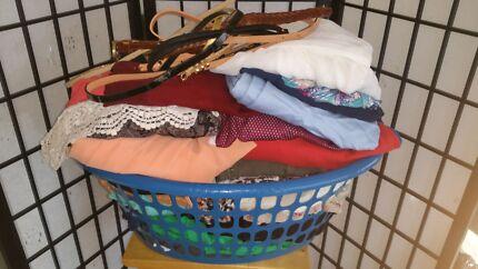 Teenage Girl Clothes size 10-12 - dresses, shirts, pants,  tops Parmelia Kwinana Area Preview