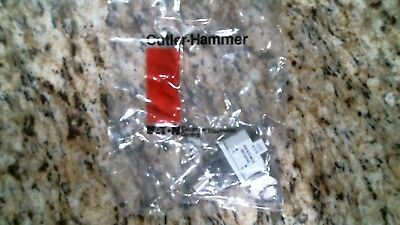 Cutler-hammer 8906k3380 Toggle Switch -free Shipping