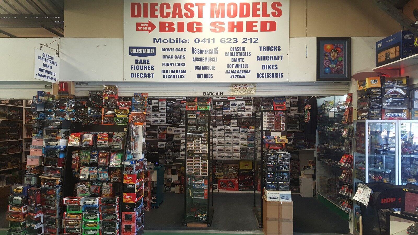 Diecast1Stop