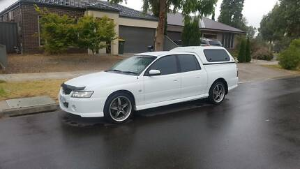 Holden crewman canopy & holden vz canopy in Melbourne Region VIC | Cars u0026 Vehicles ...
