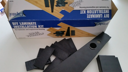 Laminate Flooring Installation Kit