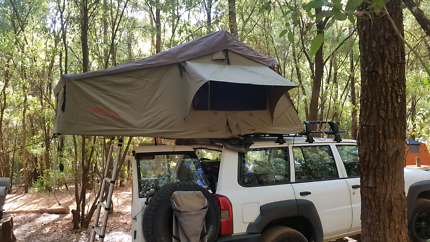 ROOFTOP TENT & rooftop tent | Camping u0026 Hiking | Gumtree Australia Free Local ...
