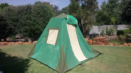 Tent Centre Pole Type & Tent pole stakes | Camping u0026 Hiking | Gumtree Australia Perth ...