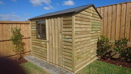 Garden Shed (used) | Sheds U0026 Storage | Gumtree Australia Glen Eira Area    Bentleigh East | 1181820989