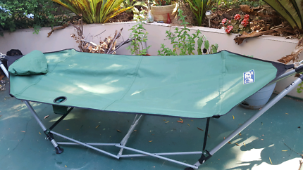 adventure ridge hammock with stand and carry bag hammock stand in melbourne region vic   gumtree australia free      rh   gumtree   au