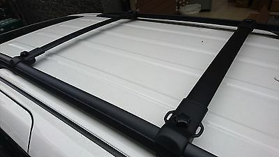 Exceptional MIT TOYOTA SIENNA 2011 2017 Roof Rack Cross Bars