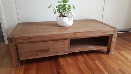 Delicieux Super Amart Silverwood Coffee Table