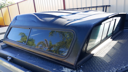 Holden crewman canopy | Auto Body parts | Gumtree Australia Canning Area - East Cannington | 1165706370 & Holden crewman canopy | Auto Body parts | Gumtree Australia Canning ...