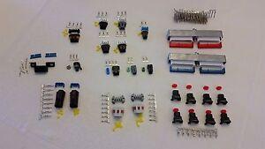 GM LS1 LSX 24X Engine Wiring Harness DIY BUILD KIT REPAIR KIT CHEVY STAND ALONE : diy wiring harness - yogabreezes.com