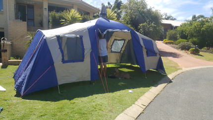 Jackeroo large tent | Miscellaneous Goods | Gumtree Australia Wanneroo Area - Alexander Heights | 1166804531 & Jackeroo large tent | Miscellaneous Goods | Gumtree Australia ...