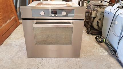 ariston wall mounted electric oven ariston oven in greater dandenong vic   gumtree australia free      rh   gumtree com au