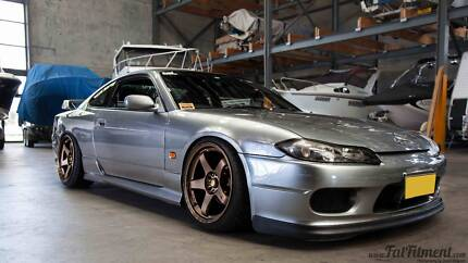 Awesome Wanted: Looking For S15 Silvia Autech Photo Gallery