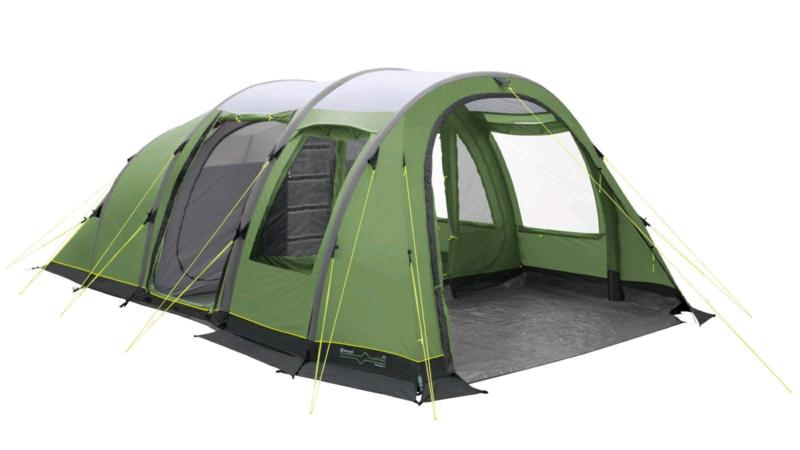 5 person tent Outwell Corvette L  sc 1 st  Gumtree & 5 person tent Outwell Corvette L   Camping u0026 Hiking   Gumtree ...