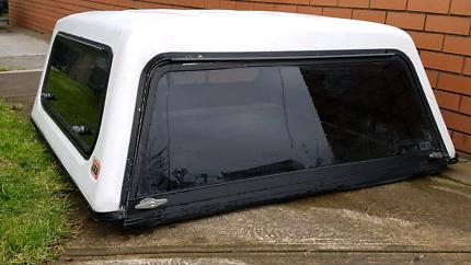 ARB Canopy Hilux & Dual cab ARB canopy | Auto Body parts | Gumtree Australia Wyndham ...