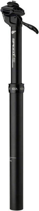KS ExaForm Speed Up Hydro Dropper Seatpost - 30.9mm, 150mm, Black