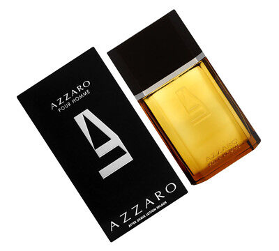 Azzaro After Shave Spray (AZZARO POUR HOMME AFTER SHAVE 100 ML)