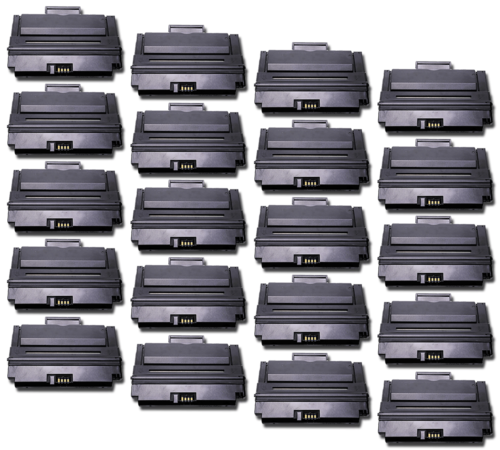 6 PK 1815 1815DN 310-7945 Black Toner Cartridge Compatible for DELL Printer