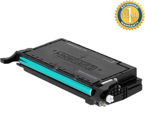 CLT-K609S BLACK Toner Cartridge for Samsung CLP-770ND CLP-775ND
