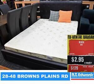 MONET QUEEN BED Browns Plains Logan Area Preview
