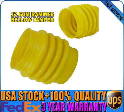 Brand New Jumping Jack Bellows Boot For Wacker Rammer Compactor Tamper Us Stock