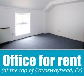 Office to rent in Causewayhead Penzance