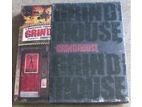 Grindhouse 6 Disc DVD Japanese Box Set Rare Tarantino Rodriguez