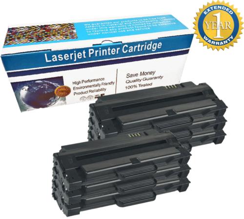 6 pk ml2525 toner cartridge for samsung